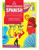 Breakthrough Spanish ebook