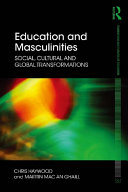 Education and Masculinities
