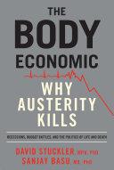 The Body Economic Pdf/ePub eBook