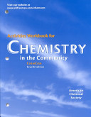 Chemistry in the Community Activities Workbook
