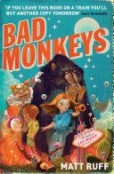 Pdf Bad Monkeys