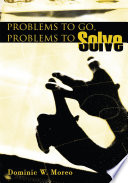 Problems To Go Problems To Solve Book PDF