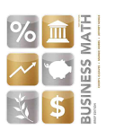Business Math  Brief with MyMathLab Access Card Package