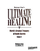 Bottom Line s Ultimate Healing
