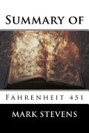 Summary of Fahrenheit 451