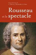 Pdf Rousseau et le spectacle Telecharger