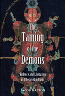 The Taming of the Demons ebook
