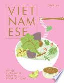 Vietnamese Book