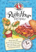 Rush Hour Recipes