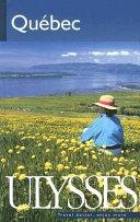 Ulysses Quebec Pdf/ePub eBook