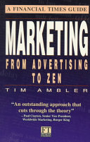 The Financial Times Guide To Marketing