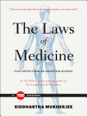The Laws of Medicine Pdf/ePub eBook