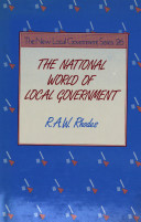 The National World of Local Government