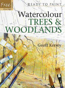 Watercolour Trees and Woodlands