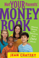 Not Your Parents' Money Book Pdf/ePub eBook