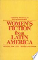 Women S Fiction From Latin America