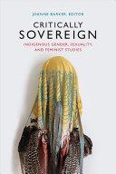 Critically Sovereign [Pdf/ePub] eBook