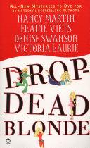 Drop-Dead Blonde ebook
