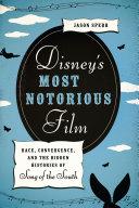 Pdf Disney's Most Notorious Film