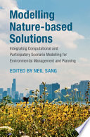 Modelling Nature-based Solutions