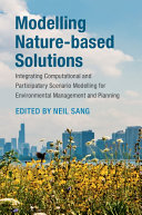 Modelling Nature based Solutions