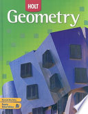 Holt Geometry