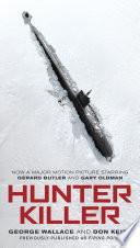Hunter Killer  Movie Tie In