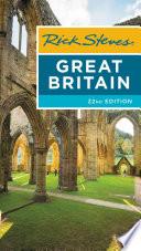 Rick Steves Great Britain