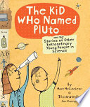 Kid Who Named Pluto