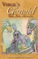 Vergil's Aeneid: Hero - War - Humanity