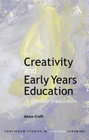Creativity and Early Years Education
