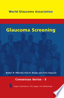 Glaucoma Screening Book PDF