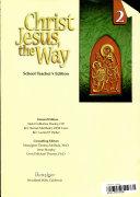 Christ Jesus  the Way Book