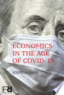 Economics In The Age Of Covid 19 PDF