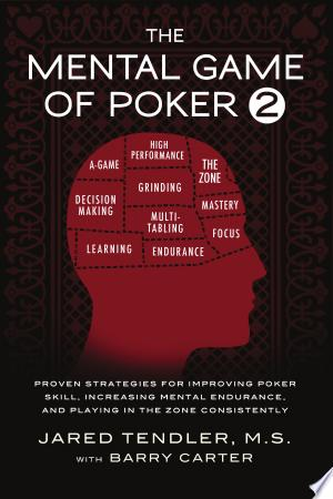 Read Online The Mental Game of Poker 2 Free Books - Unlimited Book