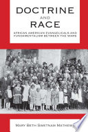 Doctrine and Race Book