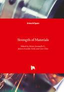 Strength of Materials Book