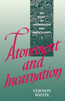 Atonement and Incarnation