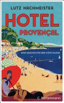 Pdf Hôtel Provençal Telecharger