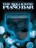 The Rollicking Piano Bar Songbook