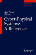 Cyber Physical Systems A Reference Book PDF