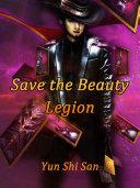 Save the Beauty Legion Pdf