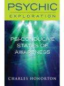 Psi Conducive States of Awareness