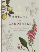 RHS Botany for Gardeners ebook
