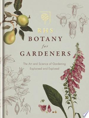 RHS+Botany+for+Gardeners
