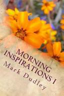 Morning Inspirations I