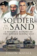 Soldier in the Sand Pdf/ePub eBook