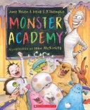 Monster Academy Pdf/ePub eBook