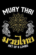 Muay Thai Art of 8 Limbs