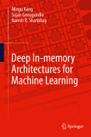 Deep In memory Architectures for Machine Learning